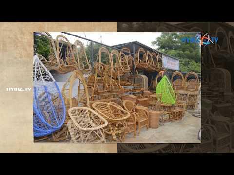 Bamboo Furniture Designs | hybiz