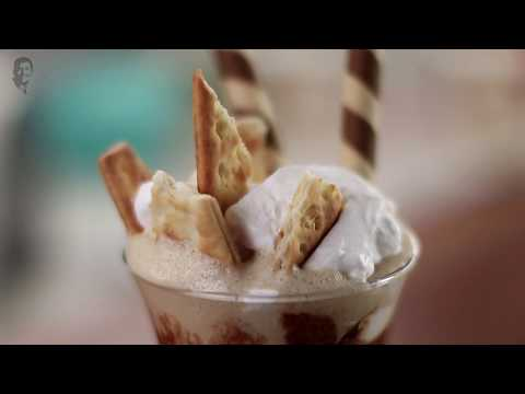 Marshmallow Coffee Milkshake | Sanjeev Kapoor Khazana