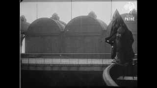 Копия видео Death Jump - Franz Reichelt jumps off the Eiffel Tower [HD]