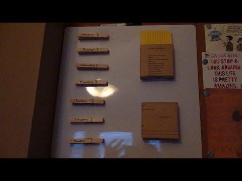 Craft #2 (Menu Board)