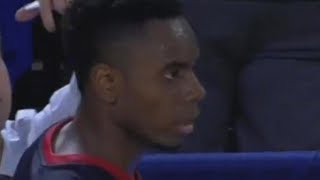 HIGHLIGHTS: Amanze Egekeze Lifts Belmont Over Middle Tennessee | Stadium