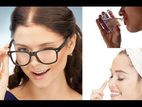 Home Remedies For Getting Rid Of Spectacle Marks