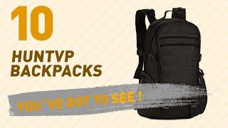 Top Backpacks By Huntvp // New & Popular 2017