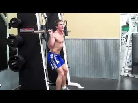How To: Smith Machine- Squat