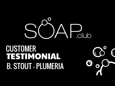 B.Stout - Sweepstakes Diva's Testimonial | Soap.Club