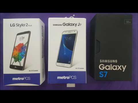 4 Big smartphones Coming to Metro pcs