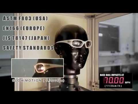 Progear Eyeguard - Prescription Sports Glasses - Online Opticians UK