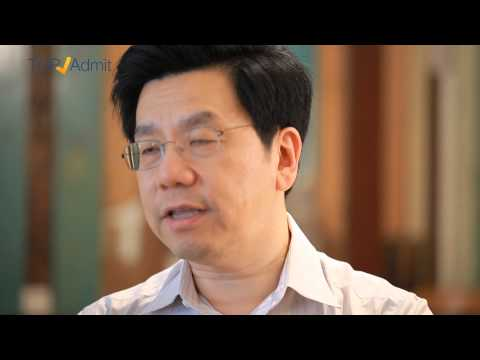 Dr. Kai-Fu Lee - What is the value of study aboard? Become irreplaceable for the future! (3)