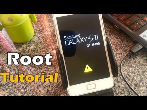 [Tutorial] Root & CWM Jelly Bean 4.1.2 Samsung Galaxy S2