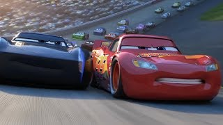 Cars 3 - Unstoppable | official trailer (2017) moviemaniacs