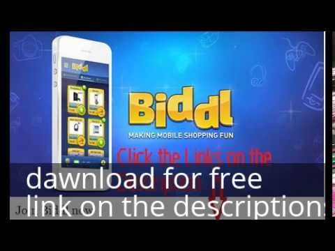 How to bid the product for free and earn for free