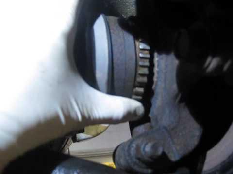 Mariner Hybrid loose LF tone ring C1141