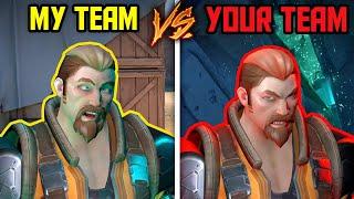 My Teammates vs YOUR Teammates #5 - VALORANT