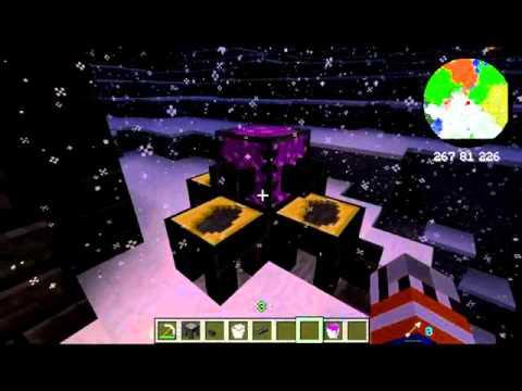 Tinkers Construct: Molten Bucket - Minecraft Mod Tutorial