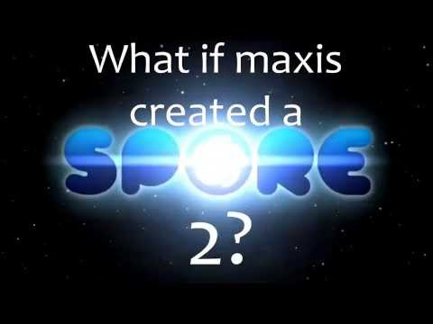 What if Maxis Created a Spore 2?