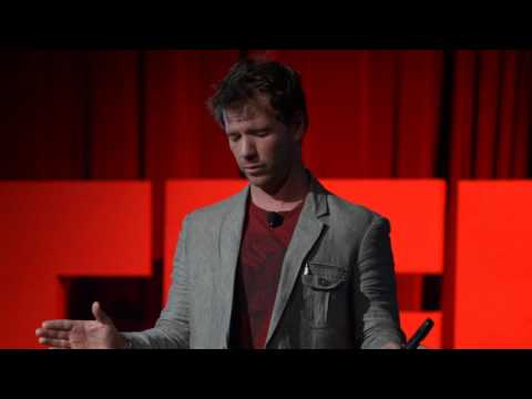 Learning Via Your Style | DJ Cunningham | TEDxYouth@Toronto