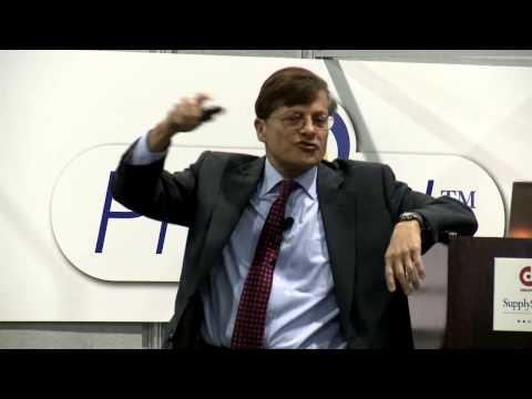 Dr. Michael Roizen: