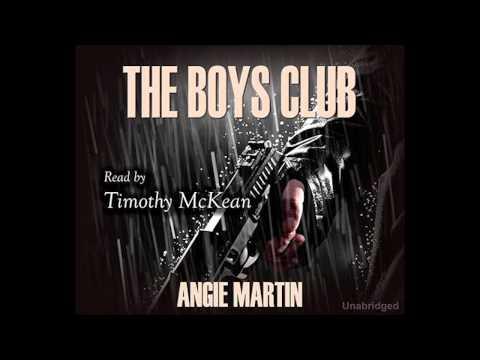 The Boys Club - Audiobook Sample