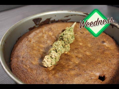 How to make pot peanut butter brownies - Cannabis Erdnuss Butter Brownies Rezept