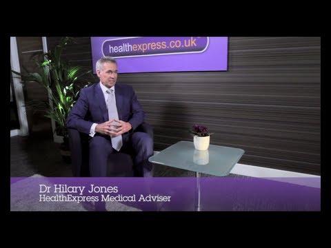 Thrush Symptoms - HealthExpress