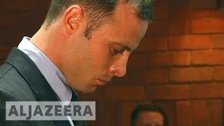 Oscar Pistorius to serve 13 years after supreme court resentence