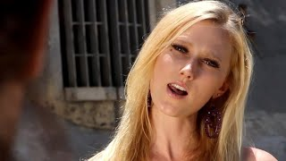 Katelyn Brooke (Peaches Powers) Interview | Slug Street Scrappers BTS