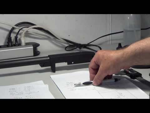 Ruger 10/22 Project Part 4 - Measuring up