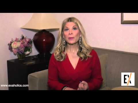 Dr. Robi Ludwig talks about Valentines Day, post-breakup