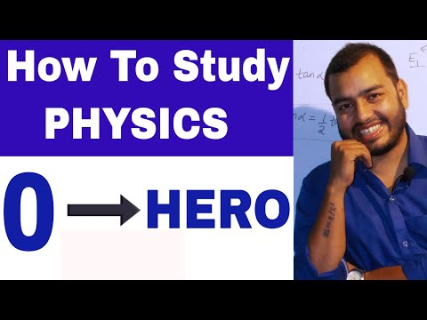 How To Solve Physics NumericaLs || How To Study Physics || How To Get 90 in Physics ||