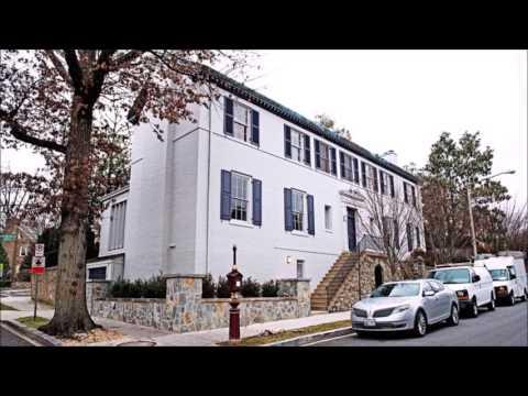 Donald Trump's team target DC's wealthiest suburbs
