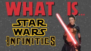 What is... Star Wars Infinities: A New Hope