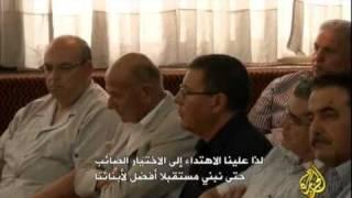 وثائقي: المعارض .. الثورة التونسية