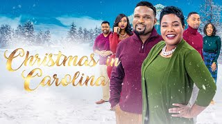 Christmas in Carolina (2020) Trailer