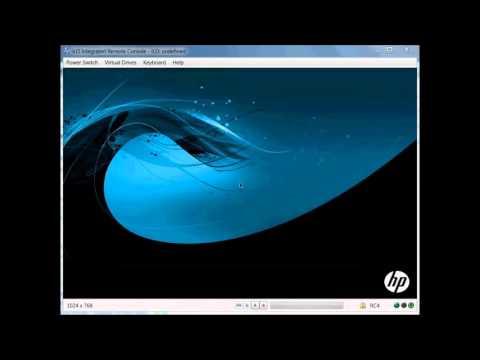 HP ProLiant DL380 Gen9 Server Raid 1+0 Partition