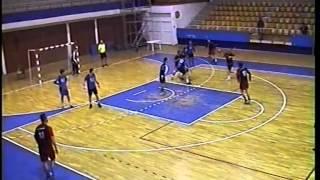 Handball: K.h. Zhegra - K.h. Drenica 22.02.2015