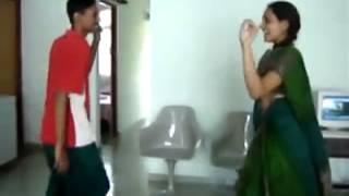 Telugu house Dance