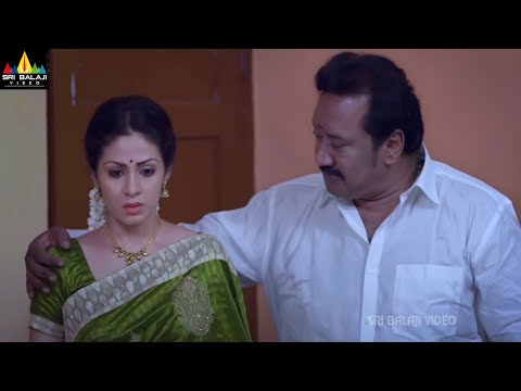 Xxx Mp4 Srimathi 21F Latest Movie Scenes Sadha With Stranger Sri Balaji Video 3gp Sex