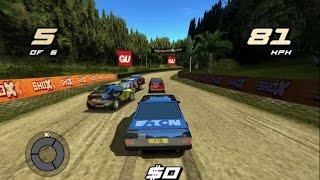 Star Wars Racer Revenge PS2 Gameplay HD (PCSX2) - PakVim net HD