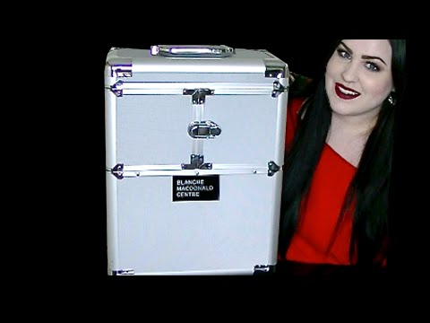 BEAUTY SCHOOL BREAKDOWN - BMC - BEAUTY MAKEUP KIT