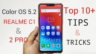 Realme C1 15+ Tips and Tricks Videos & Books