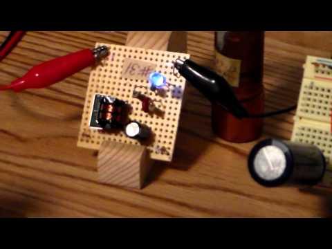 Oscillators & Coils
