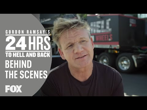 Inside Look: A Desperate Need For Help | Season 1 | GORDON RAMSAY'S 24 HOURS TO HELL & BACK