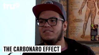 The Carbonaro Effect - Biodegradable Hemp Glass (Extended Reveal) | truTV