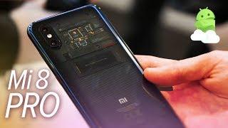 Xiaomi Mi 8 Pro Impressions: OnePlus 6T Killer?