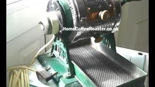 Uno Coffee Sample Roaster - By Harrym @hottopowners