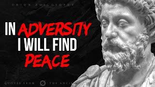 Develop a Calm Mindset - Selected Philosophy Affirmations (Stoicism & Epicureanism Quotes)