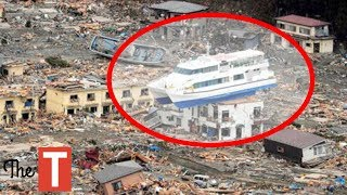 Surprising Things Hurricanes CANNOT Destroy