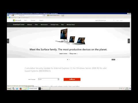 Solve Internet explorer 11 developer tool not working