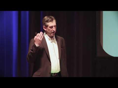 Beyond Accurate: Embracing Precision Medicine   Dave Vigerust   TEDxNashville