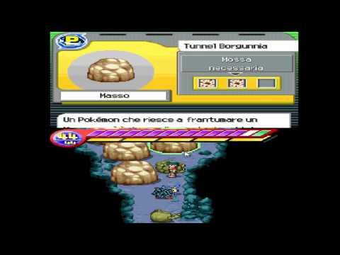 Guida Pokemon Ranger-Speciale Regi #2-Registeel